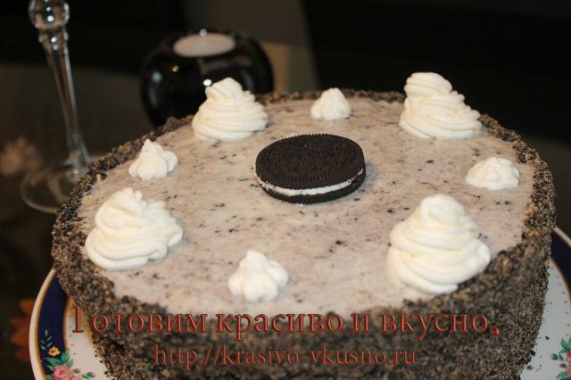 Торте кремом торты для новорожденных