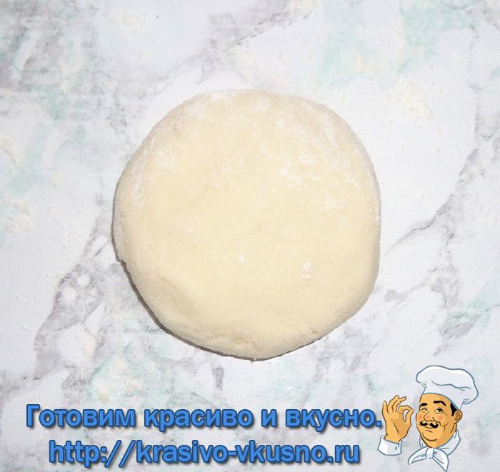 Домашние печенье