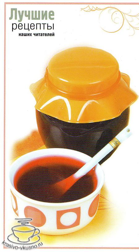 Клубника или земляника протёртая с сахаром