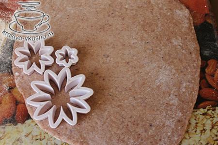 Фасолевые хризантемы